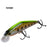 Smart Minnow Bait 50Mm/3.6G Sinking Hard Fishing Lures Isca Artificial Para-Luremaster Fishing Tackle-NF005-Bargain Bait Box