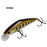 Smart Minnow Bait 50Mm/3.6G Sinking Hard Fishing Lures Isca Artificial Para-Luremaster Fishing Tackle-NF006-Bargain Bait Box