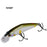 Smart Minnow Bait 50Mm/3.6G Sinking Hard Fishing Lures Isca Artificial Para-Luremaster Fishing Tackle-NF007-Bargain Bait Box