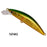 Smart Minnow Fishing Lure 45Mm/3.7G Swimbait Fishing Wobblers Iscas-KeZhi Fishing Tackle Store-NF002-Bargain Bait Box