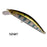 Smart Minnow Fishing Lure 45Mm/3.7G Swimbait Fishing Wobblers Iscas-KeZhi Fishing Tackle Store-NF007-Bargain Bait Box