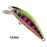 Smart Minnow Fishing Lure 50Mm/6.1G Hard Bait Leurre Souple Iscas Artificiais-Ulikefishing-NF004-Bargain Bait Box