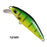 Smart Minnow Fishing Lure 50Mm/6.1G Hard Bait Leurre Souple Iscas Artificiais-Ulikefishing-NF009-Bargain Bait Box