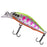 Smart Sinking Minnow Bait 42Mm/3.66G Hard Fishing Lure Feeder Baits Isca-SmartLure Store-NF001-Bargain Bait Box