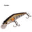 Smart Sinking Minnow Fishing Lure 5Cm 3.6G Plastic Hard Bait Iscas Artificiais-Angler' Store-NF004-Bargain Bait Box