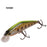 Smart Sinking Minnow Fishing Lure 5Cm 3.6G Plastic Hard Bait Iscas Artificiais-Angler' Store-NF005-Bargain Bait Box