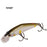 Smart Sinking Minnow Fishing Lure 5Cm 3.6G Plastic Hard Bait Iscas Artificiais-Angler' Store-NF007-Bargain Bait Box