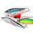 Soloplay 5Pcs/Lot 14Cm 23G Minnow Fishing Lures Crankbait Basstackle Treble Hook-Crankbaits-Li Fishing geer Co.,Ltd-Bargain Bait Box