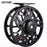 Spark Fly Reel 5/6 7/8 2+1Bb Fishing Reel Max Drag 8Kg Lightweight-Fly Fishing Reels-Bargain Bait Box-SPARK 5 6-3-Bargain Bait Box
