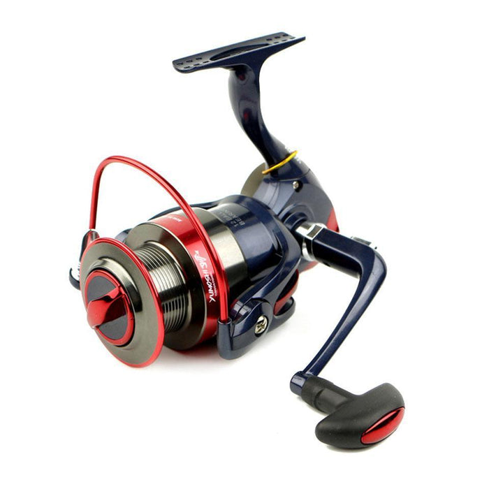 Spinning Fishing Reel 12Bb Metal Line Cup Exchange Handles 2000-7000-Spinning Reels-YPYC Sporting Store-2000 Series-Bargain Bait Box