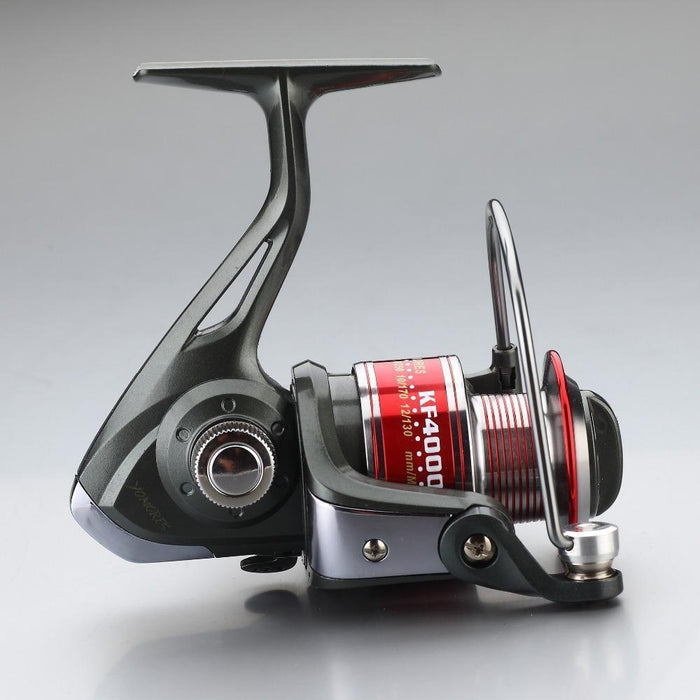 Spinning Reel Fishing Reel For Carp Fishing Sea Fishing Spinning Carretilha-Spinning Reels-Sports fishing products-1000 Series-Bargain Bait Box
