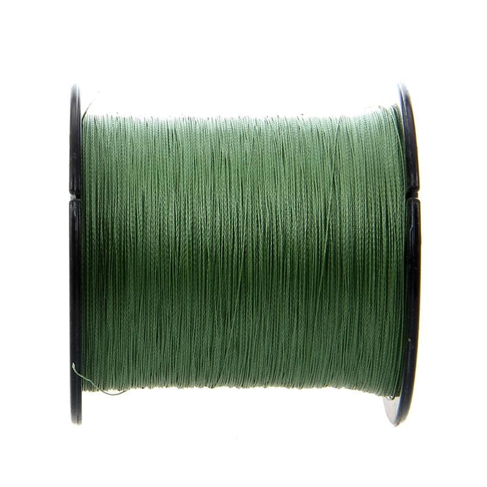 Spool Strong Braid Braided Sea Fishing Fish Line 300M 40Lb-H Outdoors Entertainment Store-Bargain Bait Box