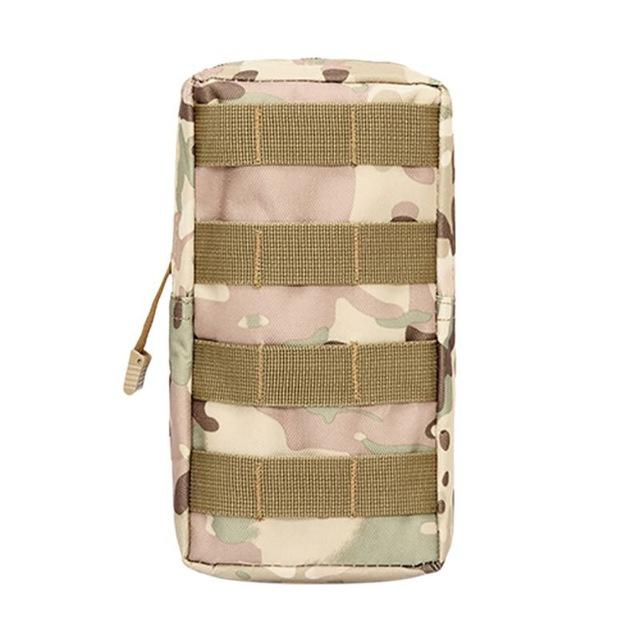 Sport Bags Camping Tactical Pocket Phone Bag Tool Bag-Bags-Bargain Bait Box-CP-Other-Bargain Bait Box