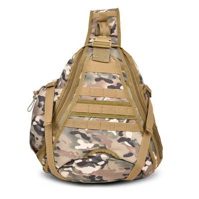 Sport Hunting Fishing Bag Men Military Tactical Molle Rucksack Woman Backpack-Backpacks-Bargain Bait Box-CP-Bargain Bait Box
