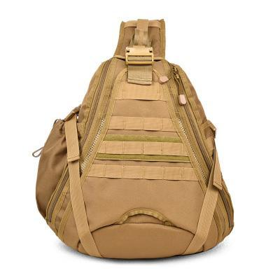 Sport Hunting Fishing Bag Men Military Tactical Molle Rucksack Woman Backpack-Backpacks-Bargain Bait Box-sandy-Bargain Bait Box
