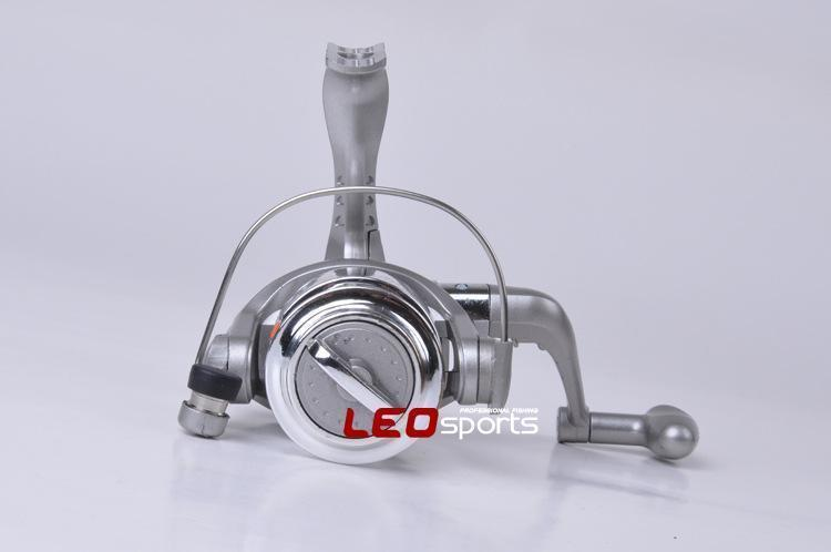 Style Leo Sg3000 Spinning Fishing Reels 4Bb Gear Ratio 5.1:1 Metal Wire Cup-Spinning Reels-Outdoor life stores Store-Left Hand-Bargain Bait Box