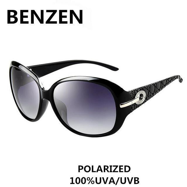 e81ab1cad0 Sunglasses Women Polarized Elegant Rhinestone Ladies Sun Glasses Female-Polarized  Sunglasses-Bargain Bait Box