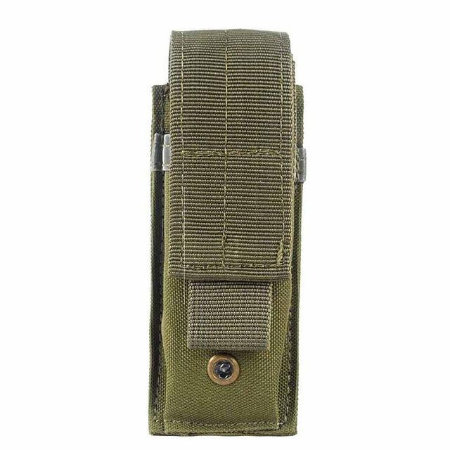 Tactical Bag Molle Military Pack Key Wallet Mini Tools Magazine Holster Pouch-Bags-Bargain Bait Box-green-Other-Bargain Bait Box