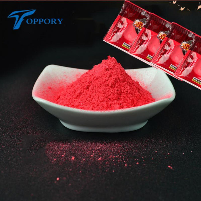 Toppory 2Bag/Lot 10G Musk Flavor Fishing Bait Additive Carp Feeder Bait Diy-Toppory Store-Bargain Bait Box