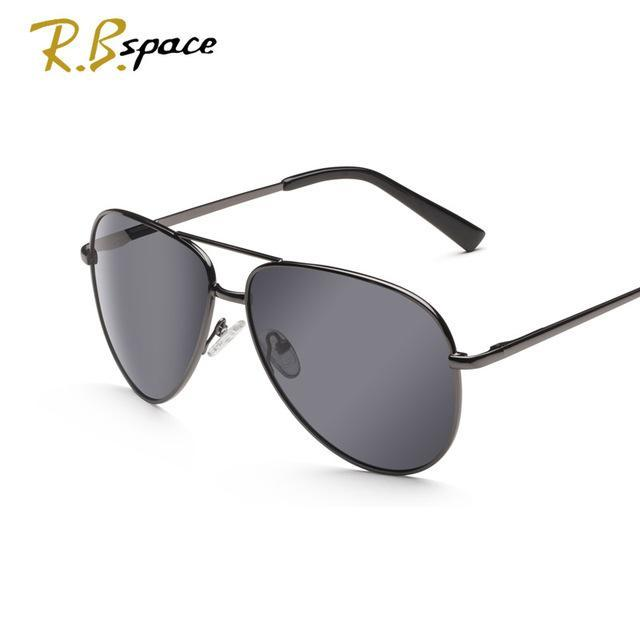 Upscale Sunglasses Men'S Polarized Sunglasses Women Driving Lentes De Sol-Polarized Sunglasses-Bargain Bait Box-Gun gray-Bargain Bait Box