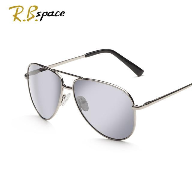 Upscale Sunglasses Men'S Polarized Sunglasses Women Driving Lentes De Sol-Polarized Sunglasses-Bargain Bait Box-White Mercury-Bargain Bait Box