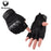 Us Military Tactical Gloves Sports Full Finger Combat Motocycle Slip-Resistant-Gloves-Bargain Bait Box-half black-L-Bargain Bait Box