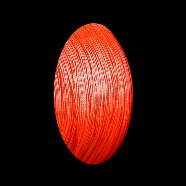 Walk Fish 100M 4 Strands Multifilament Pe Braided Fishing Line 0.3-12.0# 8-150Lb-WALK FISH Store-Orange-0.3-Bargain Bait Box