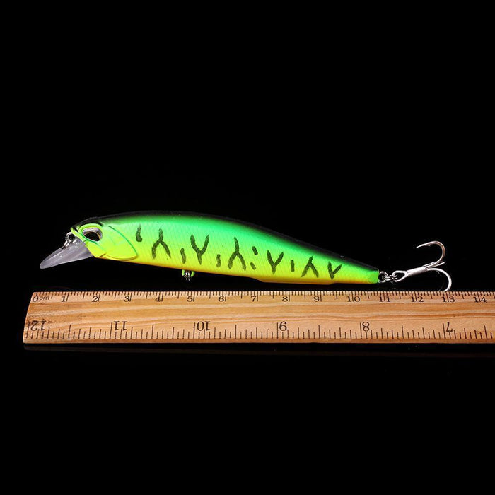 Walk Fish 1Pcs 11Cm 13.9G Minnow Fishing Lure Crankbait Artificiais Fishing-WALK FISH Store-A 1-Bargain Bait Box