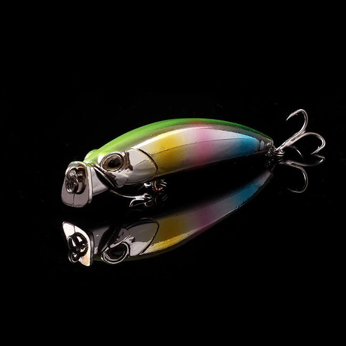 Walk Fish 1Pcs 8Cm 10G Fishing Lure Hard Bait Carp Fishing Fresh Water Insect-WALK FISH Store-A 1-Bargain Bait Box