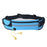 Waterproof Men Waist Belts Bum Waist Pouch Fanny Cellphone Packs Women Bags-Bags-Bargain Bait Box-Black-Bargain Bait Box