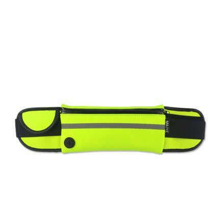 Waterproof Men Waist Belts Bum Waist Pouch Fanny Cellphone Packs Women Bags-Bags-Bargain Bait Box-Green-Bargain Bait Box