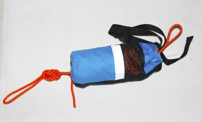 Whitewater Kayak Throw Bag 70 Feet Rope Bag-Raft & Kayak Accessories-Bargain Bait Box-Bargain Bait Box