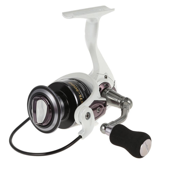 Xtl Series 13 + 1 Ball Bearings Spinning Fishing Reel-Spinning Reels-outlife Official Store-2000 Series-Bargain Bait Box