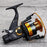 Yumoshi Kv30 - 60 Pesca Carp Coil Double Drag Metal Lure Spinning Fishing Reel-Spinning Reels-Outdoor Sports & fishing gear-3000 Series-Bargain Bait Box
