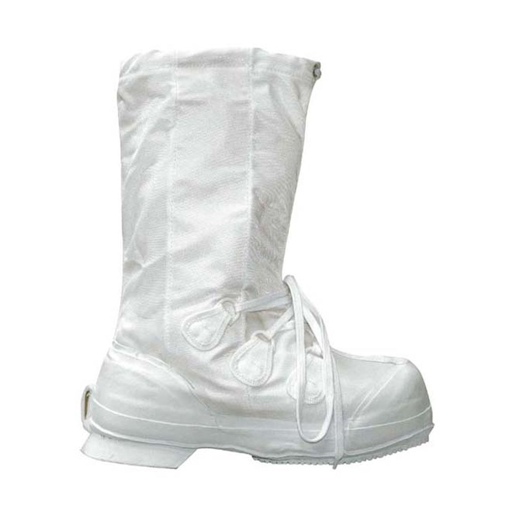 White Arctic Boots (NEW)