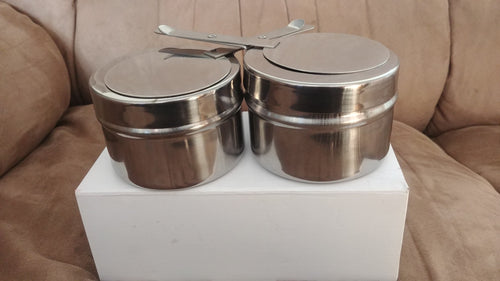 Stainless Steal Pots