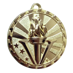 Victory Medals 2""