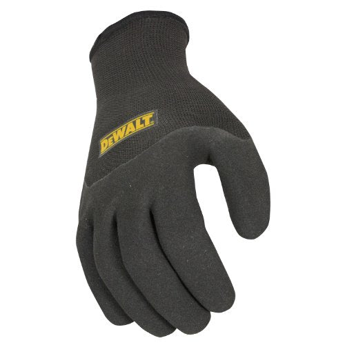 DEWALT DPG737L Thermal Insulated Grip Glove 2 In 1 Design, Large