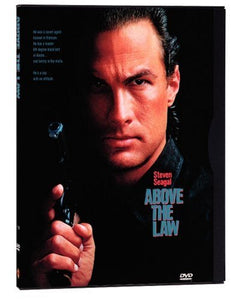 Above the Law (Widescreen/Full Screen) (Sous-titres français) (1998)