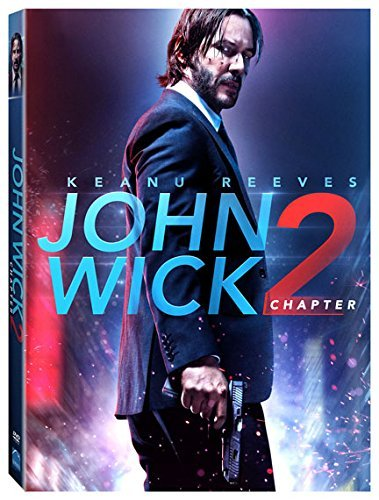 John Wick: Chapter 2 (Bilingual) (2017)
