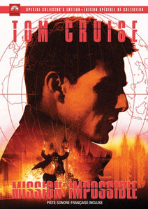 Mission: Impossible: Special Collector's Edition / Édition spéciale de collection (Bilingual)
