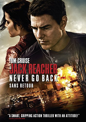 Jack Reacher: Never Go Back (2017)