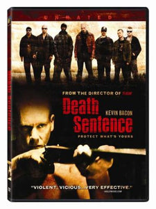 Death Sentence (Unrated) (2008)