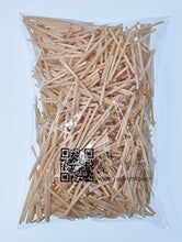 Raylinedo® Wooden Matchsticks for Modelling and Craft 1000 Natural