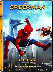 Spider-Man: Homecoming (Bilingual) [2017]