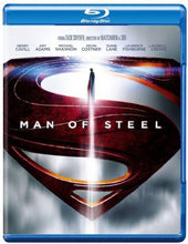 Man of Steel [Blu-ray] [Import]