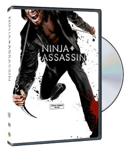 Ninja Assassin (Bilingual) (2010)