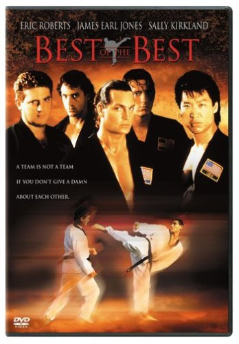 Best of the Best (Eric Roberts) (1989)