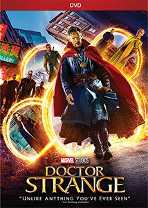 Doctor Strange (Bilingual) (2017)