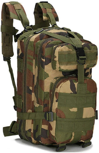ALTBP Military Tactical Backpack Army
